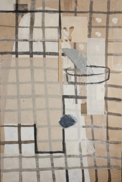 , 'Garden Planning,' 2016, Circuit12