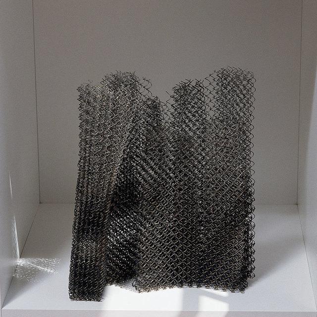 , 'Fuukyo (No. 01-1),' 2001, browngrotta arts