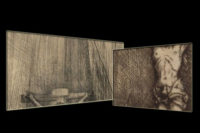 Ofri Cnaani, 'Seven Words', 2013, Mana Contemporary