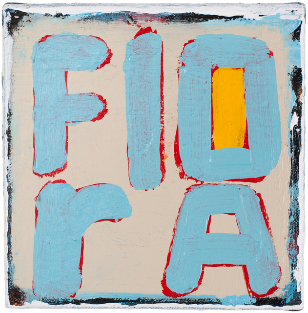 , 'Flora Small,' 2015, The Road Gallery