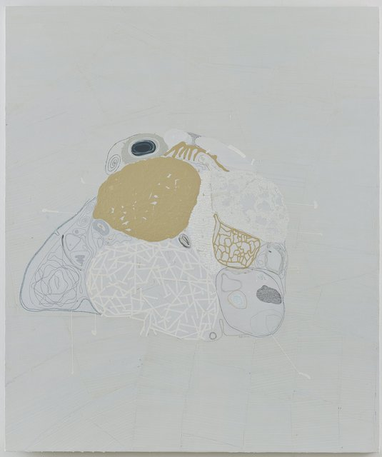 , 'Expression Memo,' 2013, Aye Gallery