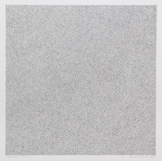 , 'Structures Nr. 11,' 2012, Erik Thomsen