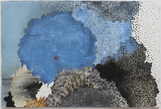 , 'Small Cluster V ,' 2016, Flinders Lane Gallery