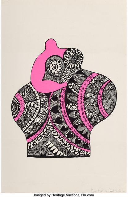 Niki de Saint Phalle, 'Nana', 1968, Heritage Auctions