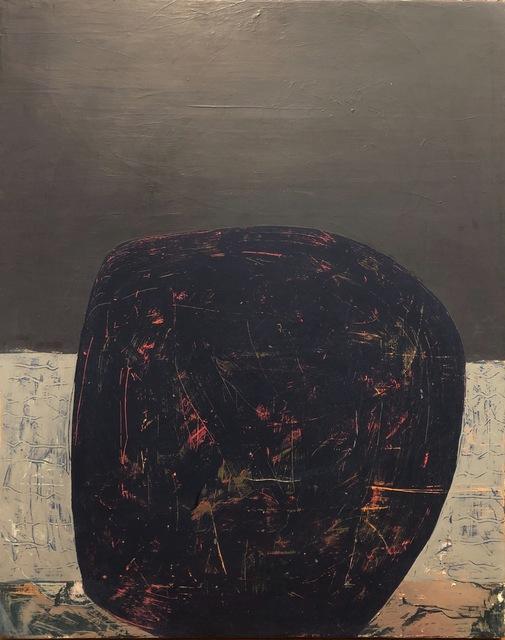 , 'Rock 194: Zodiac,' 2019, Susan Eley Fine Art