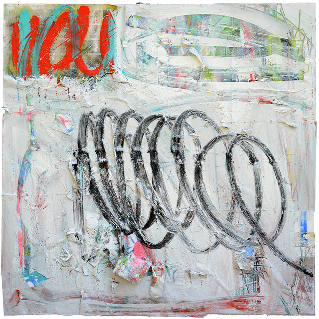 , 'You,' 2018, The Foundation Gallery