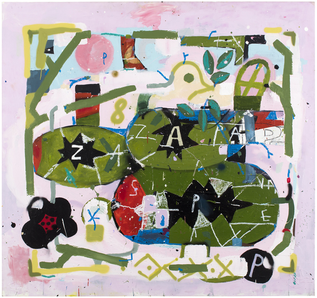 , 'Early Bird,' 2018, Galerie Anhava