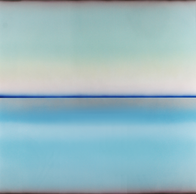 , 'Pacific Breadth,' 2017, William Turner Gallery