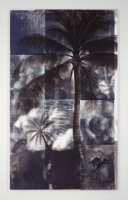 , 'Grey Area, 3.4,' 2017, Luis De Jesus Los Angeles