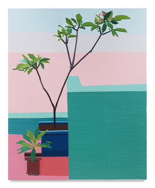 , 'Tel Aviv,' 2017, Miles McEnery Gallery