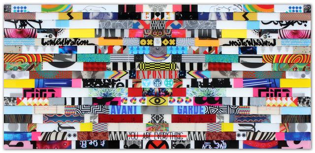 , 'Future Primitive 43,' 2016, Joanne Artman Gallery