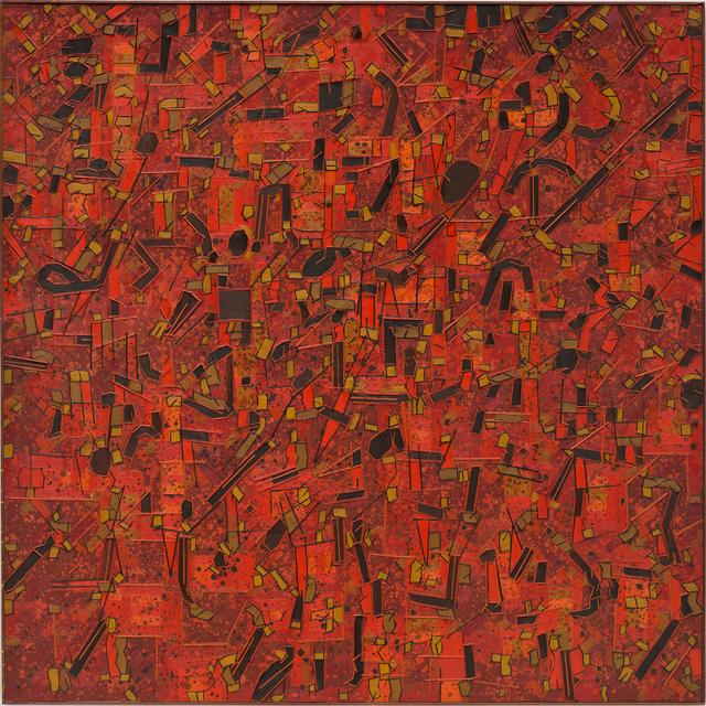 , 'Untitled ,' ca. 1960, Marc Selwyn Fine Art
