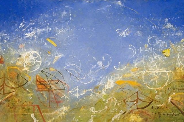 , 'Continuum in Phithia,' 2014, Winston Wächter Fine Art