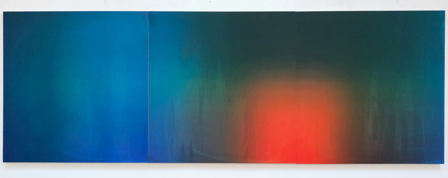 , 'Time Stopped or Lost All Meaning,' 2018, Massey Klein Gallery