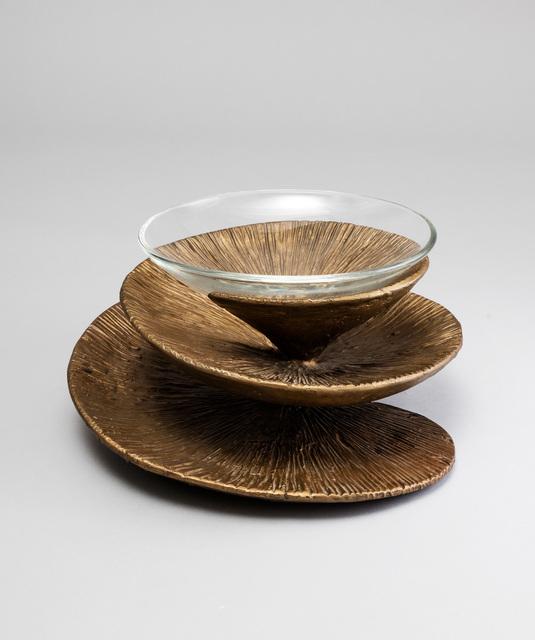 , 'Spirograph II ,' 2008, David Gill Gallery