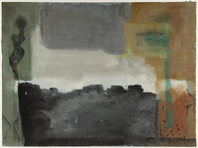 , 'On Blue Hill - Inner Bay,' 1949, ACA Galleries