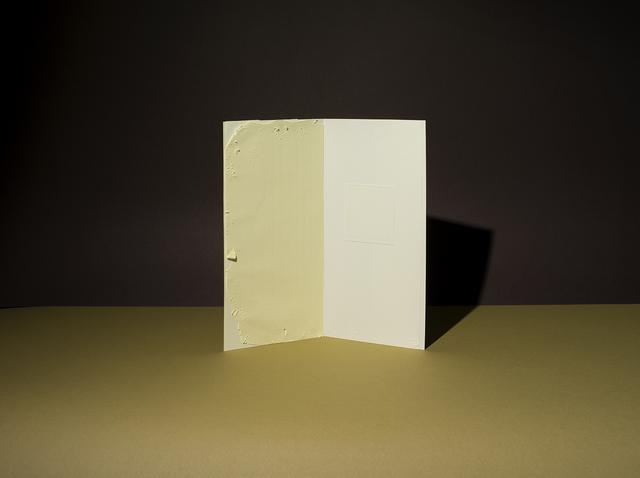 , 'Calendario de Jade  de Tianyuan en prosa poética sobre los signos auspiciosos e inusuales. 1477. China,' 2018, Patricia Conde Galería