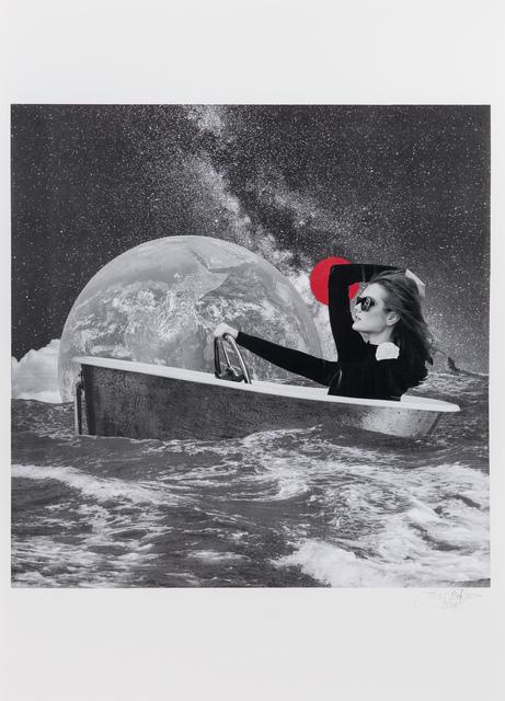 , 'Midnight escape,' 2016, Underdogs Gallery
