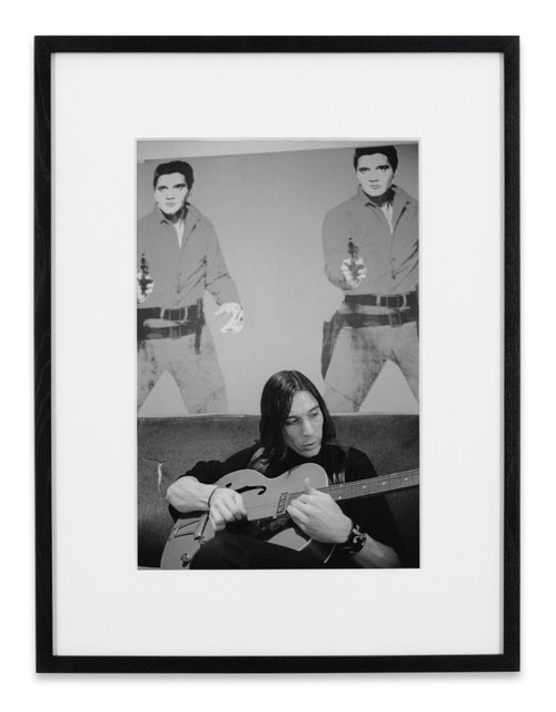 , 'John Cale, the Factory, New York, New York,' 1965–1967, Sprüth Magers
