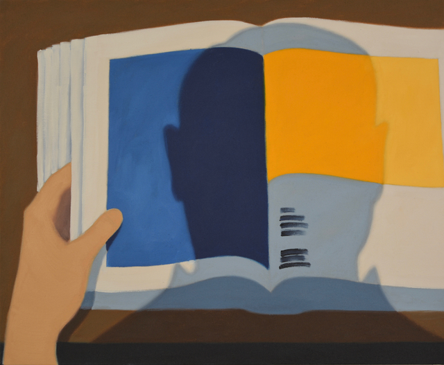 , 'The Reader II,' 2016, Z Gallery Arts