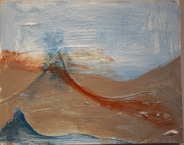 Beth Barry, 'Sea Wall Series 20', 2019, Carter Burden Gallery