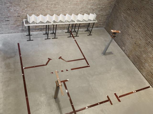 , 'STONE BROKEN CIRCUIT,' 2016, KÖNIG GALERIE