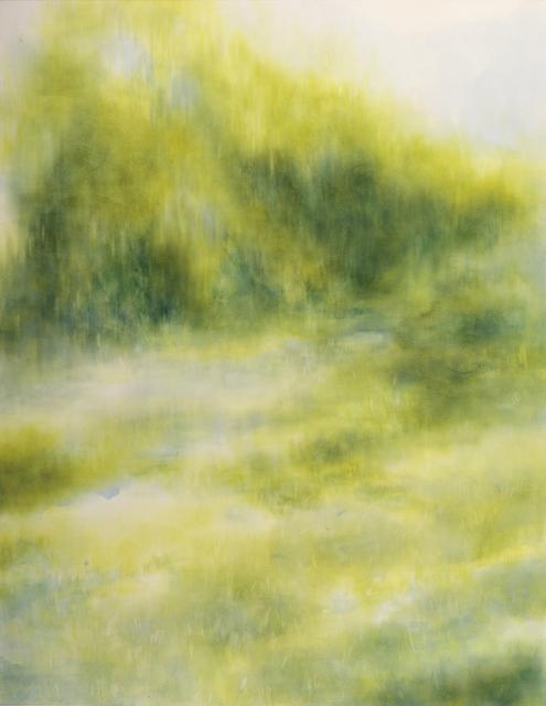 , 'Sunshower,' 2017, Barnard