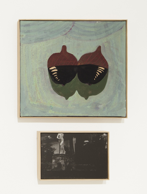 ", '""Acorns"" and ""The Park"",' 2015, Temnikova & Kasela"