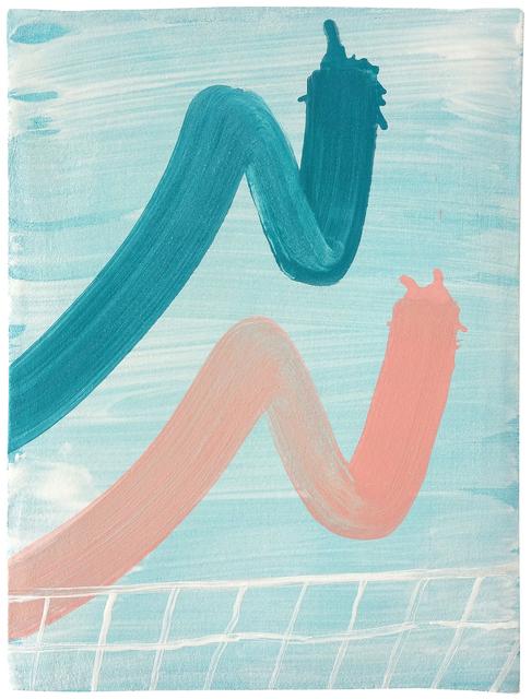 , 'Echo II,' 2015, George Lawson Gallery