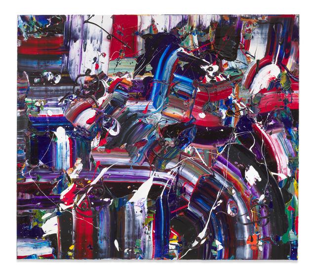 , 'Mix Master,' 2019, Miles McEnery Gallery