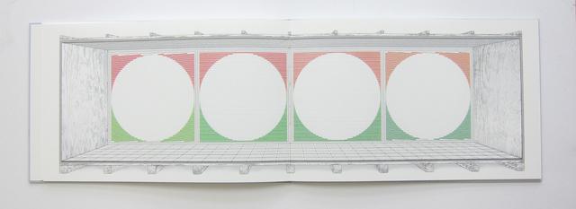 , 'Klimt Book,' 2016, Albert Merola Gallery