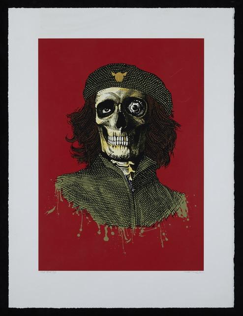 , 'Cliché (Test Print), 2007, 1/1,' 2007, StolenSpace Gallery