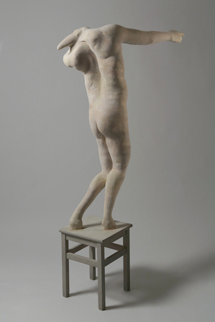 , 'Ludwig,' 2013, Galerie Lilja Zakirova