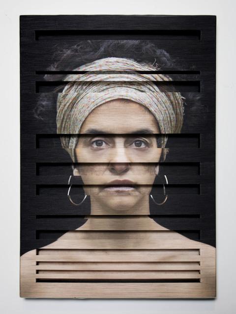 , 'Hija y madre. Retratos extendidos,' 2016, Terreno Baldío