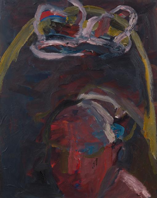 Rebecca Farr, 'Self Reflection III', 2019, Klowden Mann