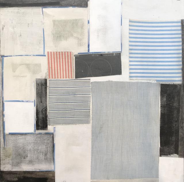 , 'Track,' 2018, Olson Larsen Gallery