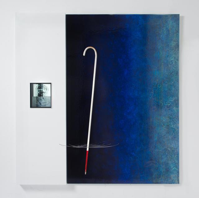 , 'Blind Sight,' 2017, Dab Art