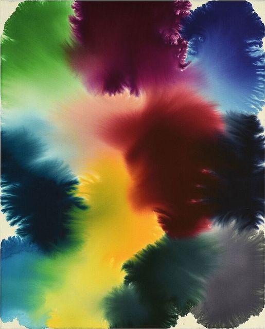 , 'Intuition 23,' 2019, Bernhard Knaus Fine Art