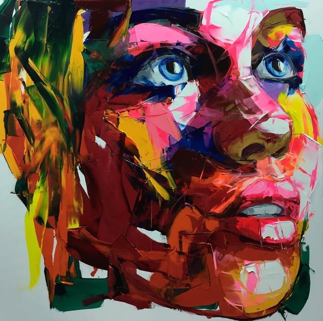 , 'EMILIA CLARCK,' 2015-2017, art&emotion Fine Art Gallery