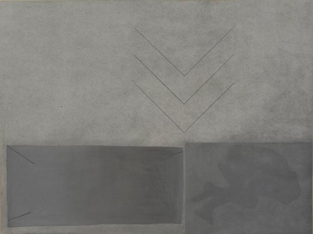 , 'Untitled,' 1975, Galerie Hubert Winter