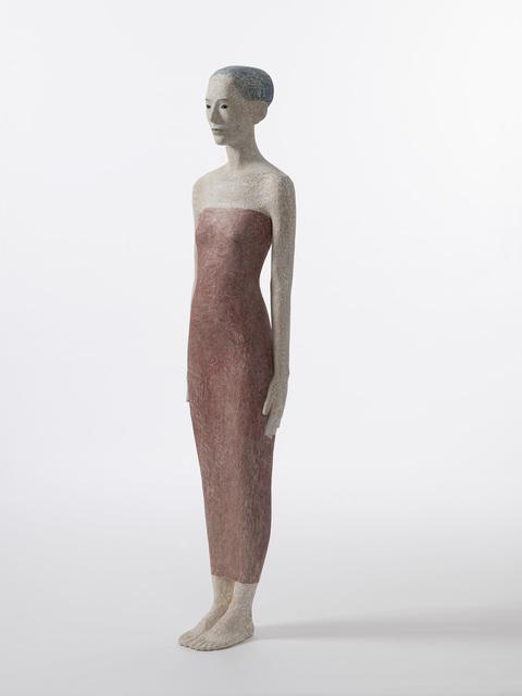 , 'Ansciuda,' 2018, Galleria Doris Ghetta