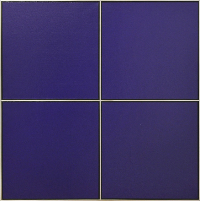 , 'TK4935-1/2-'65,' 1965, David Richard Gallery