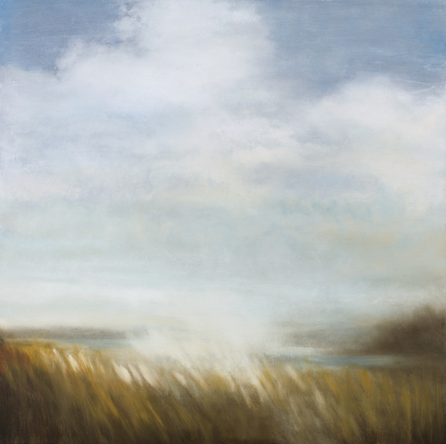 , 'Morning Vapor,' , Sue Greenwood Fine Art