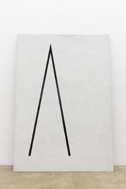 , 'Archetype IV,' 2013, Samy Abraham