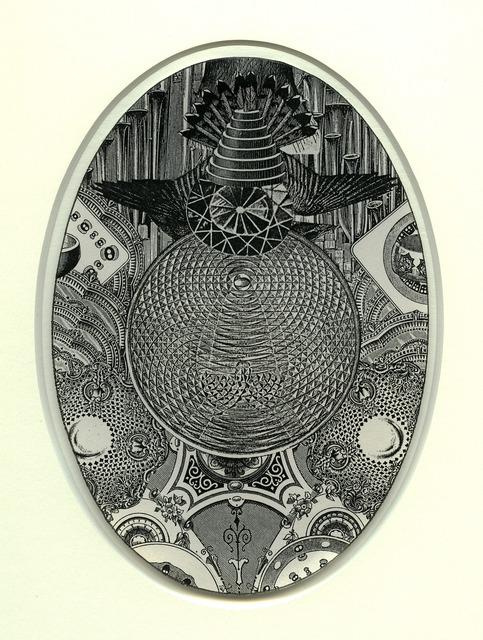 , 'UNTITLED, JANUARY 5, 1987,' 1987, Anglim Gilbert Gallery