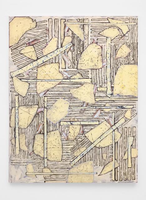 , 'Ophir,' 2018, Maybaum Gallery