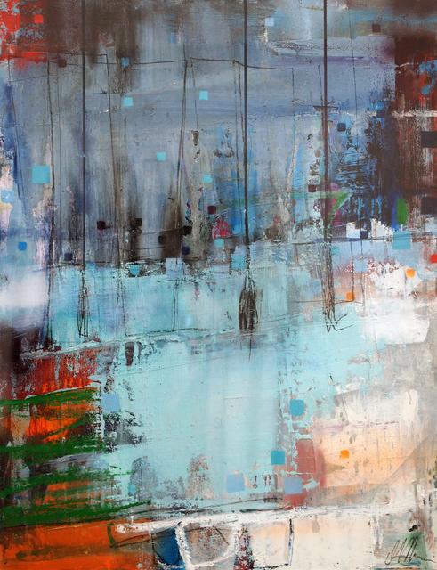 , 'Paper 23,' 2018, Rebecca Hossack Art Gallery