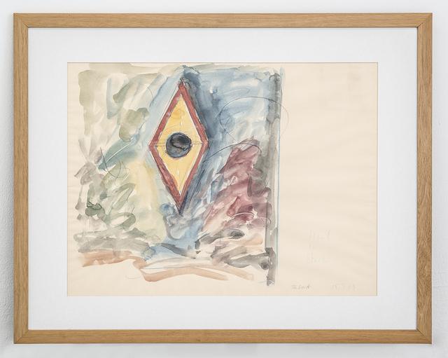 , 'UNTITLED,' 1989, Tucci Russo Studio per l'Arte Contemporanea