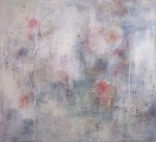 Daru Kim, 'White flutter #1', 2009, ART MORA