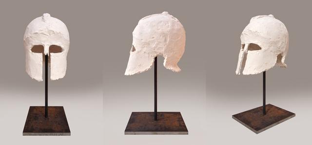 , 'Argonauts #S23,' 2013, Bill Lowe Gallery